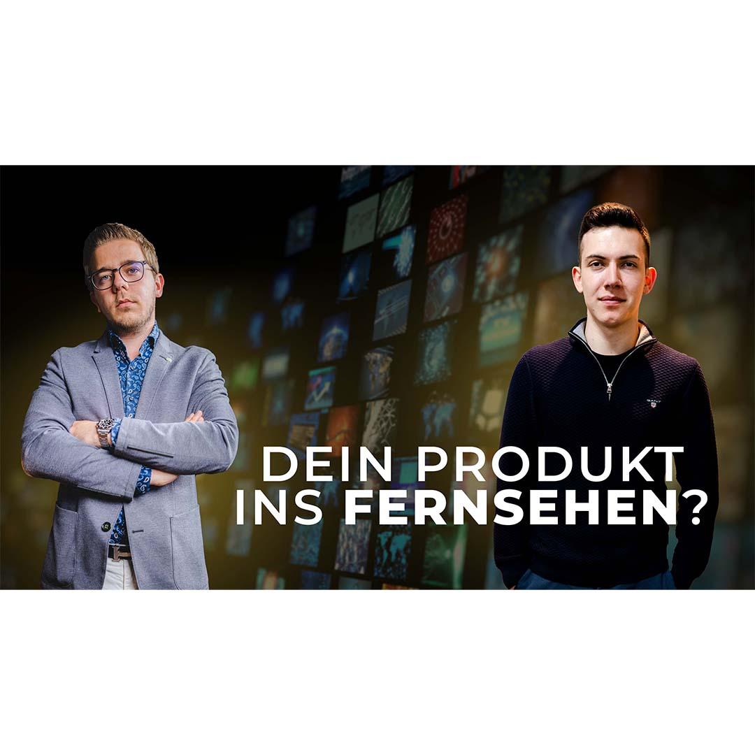 Ecommerce Podcast mit Ruben Schäfer
